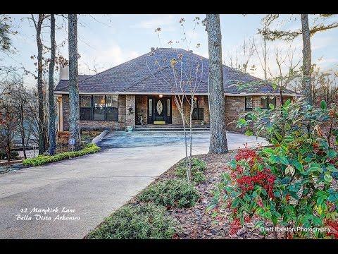12 MARYKIRK LANE Bella Vista Arkansas 72715