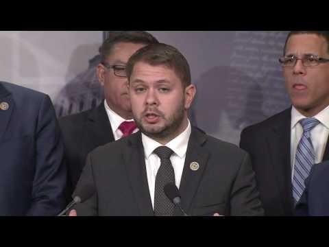 Duckworth, Democratic Veterans Criticize Trumpcare's Devastating Tax Hike on Millions of Veterans