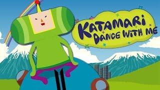 Katamari Damacy Remix - Cherry Blossom Color Season by Dj Jo - GameChops