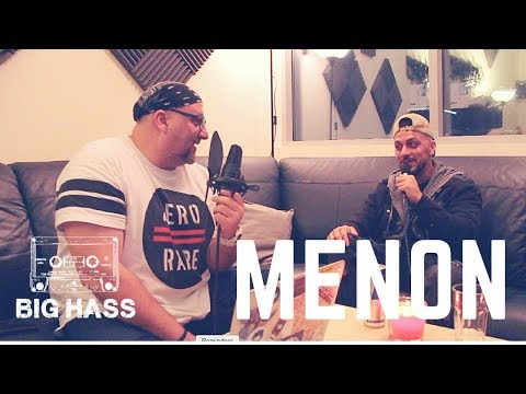 "One On One with Dubai Based Rapper ""MENON"""