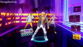 Dance Central 3 (Xbox 360) - Yeah 3X (DLC)
