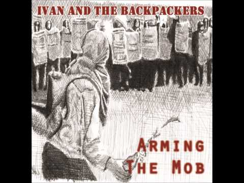 Ivan and The Backpackers - ASIO