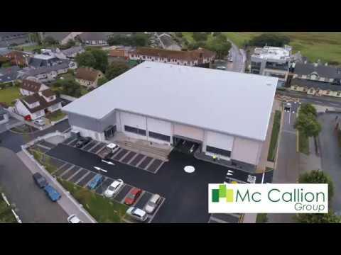 Lidl Portmarnock - McCallion Group
