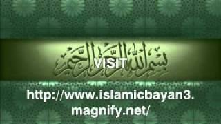 TAMIL BAYAN Sheikh Mufti Rizwe Binnoori_Colombo (TAMIL )