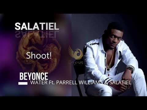 Beyoncé - Water Ft. Pharell Williams & Salatiel Lyrics