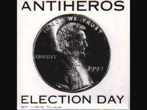 Anti-Heros - You'll Never Put Us Down