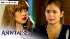 Asintado: Yvonne helps in finding Ana | EP 169