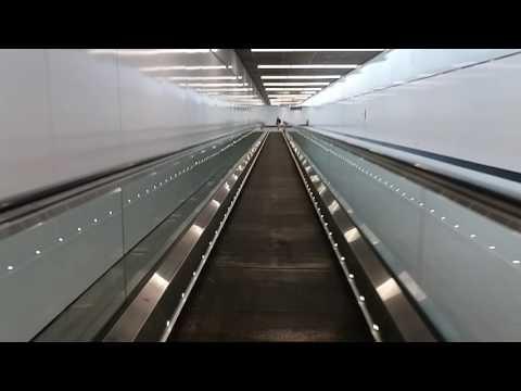 [MRT Malaysia] SBK Line Phase 2 - Walk From Plaza Rakyat, LRT Sri Petaling Line To Merdeka, SBK Line