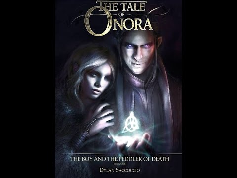 The Tale of Onora tasy read by the Author Part 8