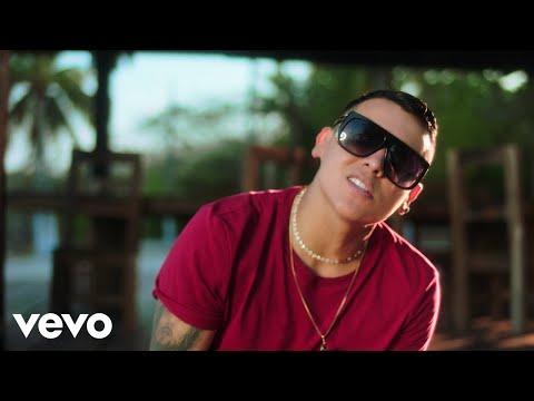 Смотреть клип Kevin Roldan - Guaya