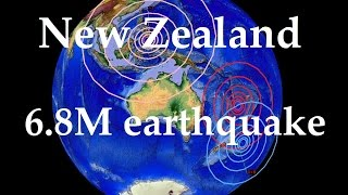 11/16/2014 -- Large 6.8M earthquake strikes Northern New Zealand -- Full post linked