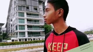 Video Amri & Unik - Something Just Like This (Malay Version) download MP3, 3GP, MP4, WEBM, AVI, FLV Juli 2018