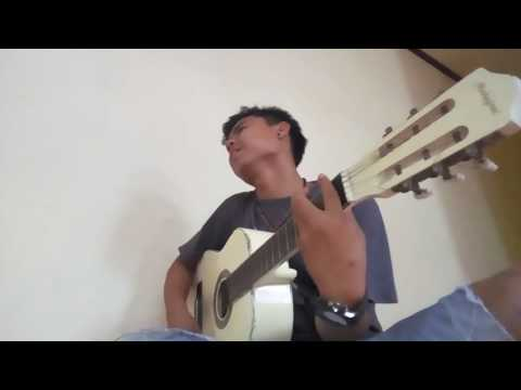 Fredy nanti cover by amrie