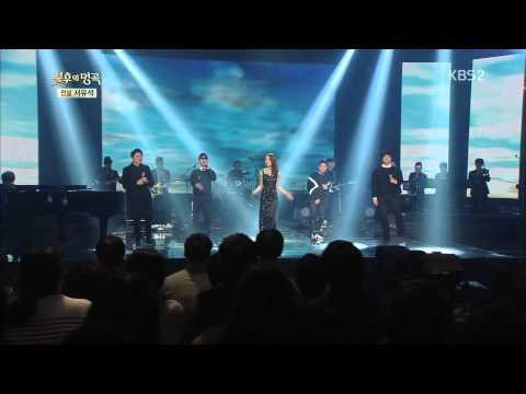 [HIT] 불후의 명곡2-송소희...