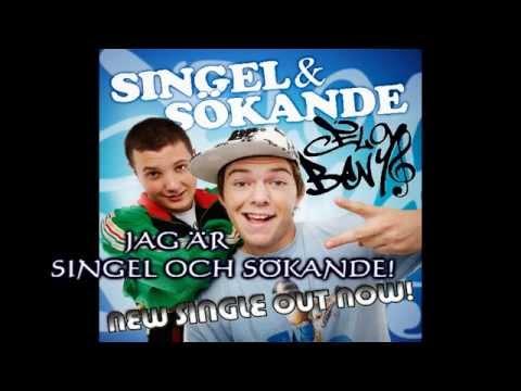 Elov & Beny - Singel Och Sökande ( Ny version+Karaoke! )