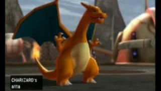 Pokemon Battle Revolution wifi Battle #64: Skuntanks Power