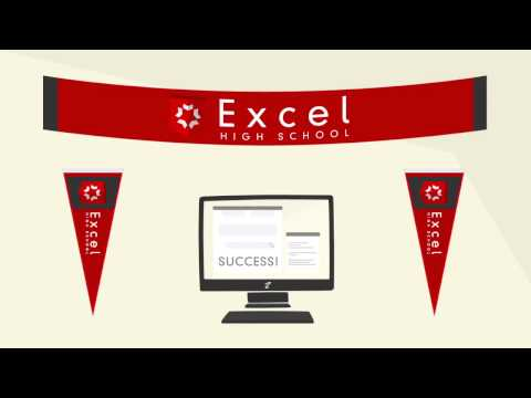 Online High School Diploma - Excel High School - Don't Settle for a GED!