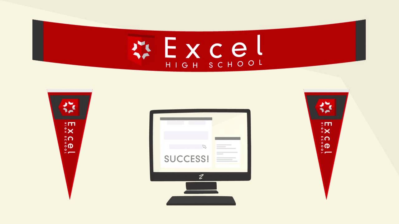 online high school diploma excel high school don t settle for a