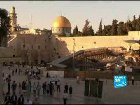 Visite De Sarkozy En Israel: Quels Enjeux?