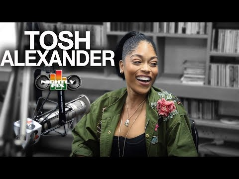 Tosh Alexander talks wanting unity in female dancehall, advice from Pharell + Christmas EP