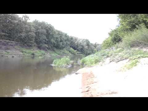 река медведица волгоградская область