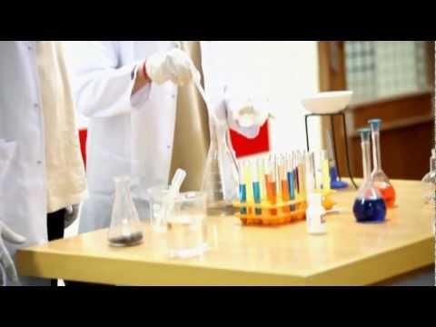 organic chemistry lab reports online