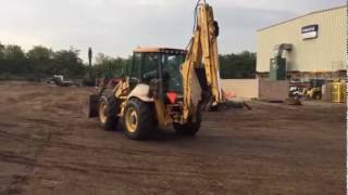 2005 NEW HOLLAND LB115 For Sale
