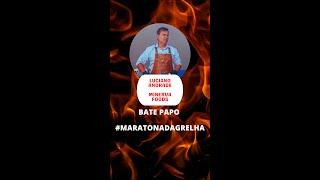 Thumbnail/Imagem do vídeo Bate papo com Luciano Andrade da Minerva Foods