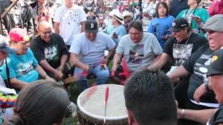 Mystic river - Mandaree Powwow 2015 (2)
