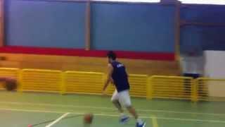 2 Ball Dribbling  - Papailiou John