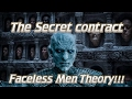 Game of Thrones Theory   Secrets of the Faceless men