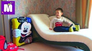 Летим в Диснейленд на самолете селимся в отель Fly to Disneyland by plane(Все Видео Канала Mister Max: https://www.youtube.com/channel/UC_8PAD0Qmi6_gpe77S1Atgg/videos Спасибо, что смотрите мое видео! Ставьте лайки!, 2015-09-17T19:30:04.000Z)