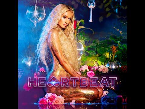 Смотреть клип Paris Hilton - Heartbeat