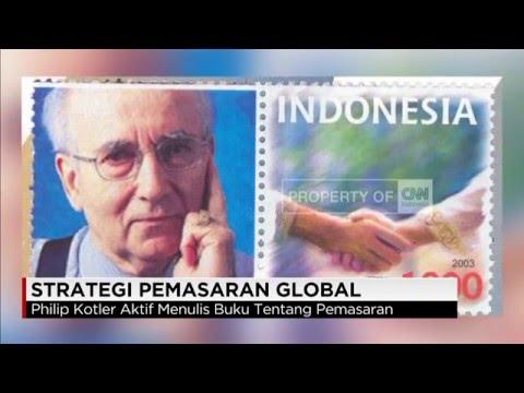 Insight with Desi Anwar - Belajar Marketing dari Ahlinya - Philip Kotler