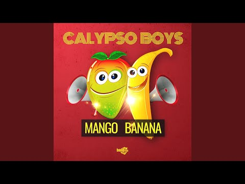 Mango Banana (Club Version Radio)