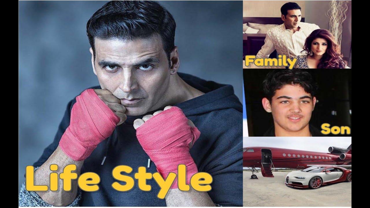 Akshay Kumar Lifestyle, Biography, family 2020    Amazing facts