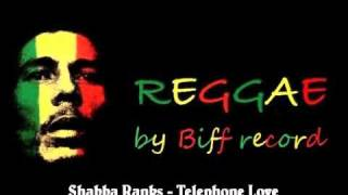 Shabba Ranks - Telephone Love by Biff Record