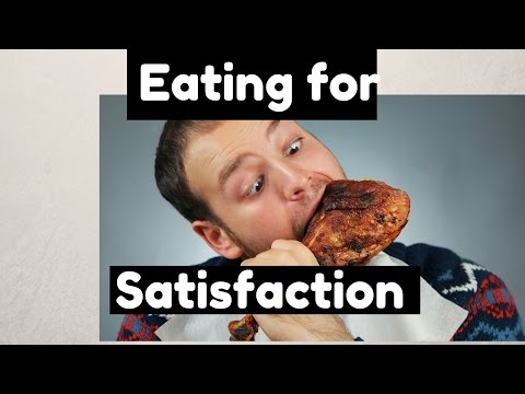 An RD-Approved Method of Eating For Fullness and gratification