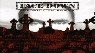 Face Down - The Delusion