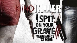 """Обзор фильма """"Я плюю на ваши могилы 3"""" (Феминизм головного мозга) - KinoKiller"""