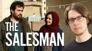 The Salesman - Movie Review