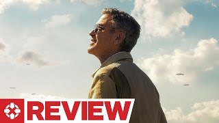 Tomorrowland - Review