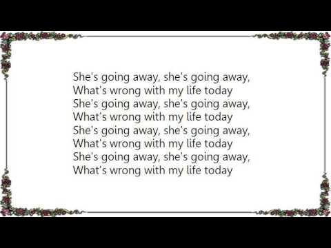 Cold - Stupid Girl Lyrics - YouTube