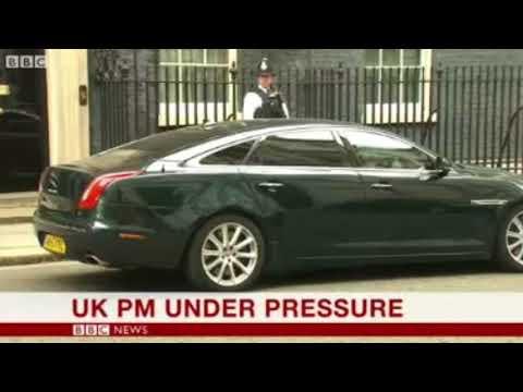 2017 November 09 BBC One Minute World News