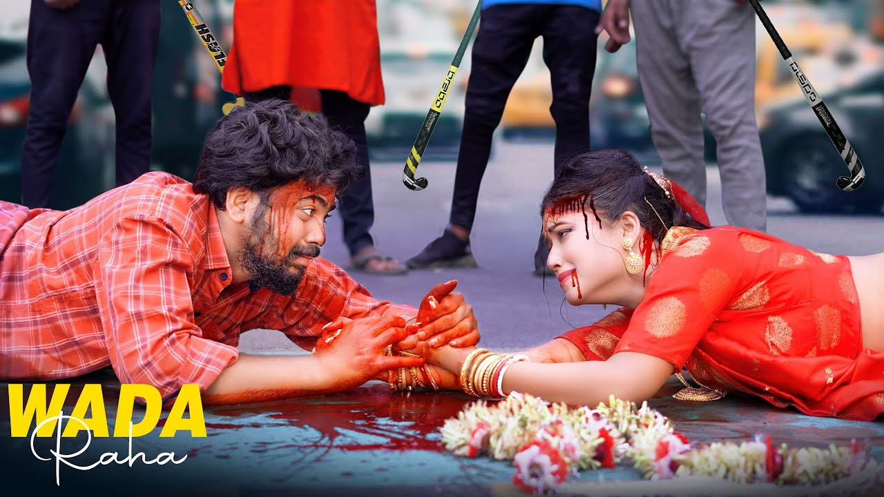 Wada Raha | Garib Aur Amir Ka Pyaar | Based On True Love Story | | Sad Song 2021