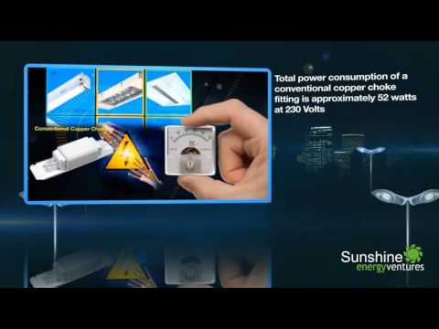 Sunshine Energy Ventures Presentation