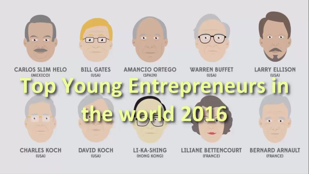 top 10 outstanding entrepreneurs Then go and download episodes of these top 10 entrepreneur podcasts  ferriss ' podcast was one of the best podcasts of 2016 on apple.
