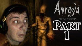 Amnesia The Dark Descent Let