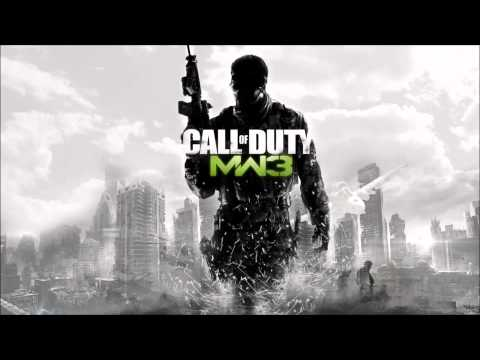 Call of Duty: Modern Warfare 3 Soundtrack - Manhattan Assault