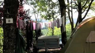 Camping les Hirondelles été 2011 - Sites & Paysages - Lot entre Sarlat & Rocamadour